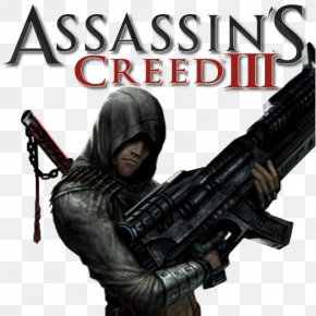 Assassin's Creed III Assassin's Creed: Revelations Assassin's Creed: Altaïr's Chronicles Assassin's Creed: Bloodlines PNG