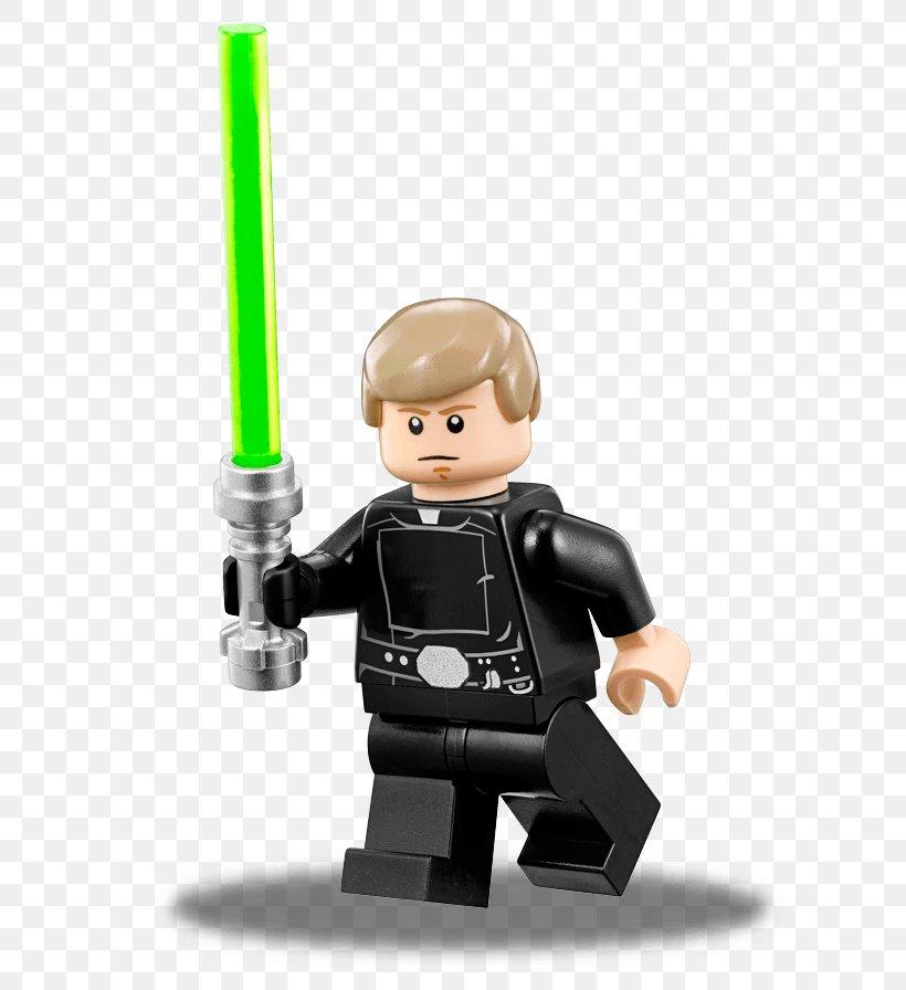 Lego 75110 Star Wars-Luke Skywalker