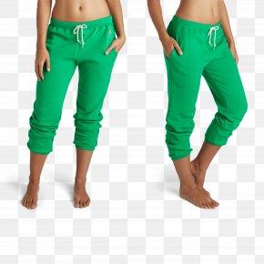 Jeans - Waist Jeans Leggings Green Pants PNG