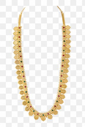 Gold Chain - Necklace Jewellery Chain Gold Jewelry Design PNG