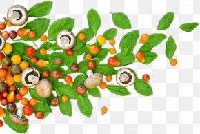 Healthy Food - Superfood Vegetable Natural Foods PNG
