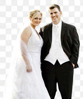 Wedding Couple - Wedding Couple PNG