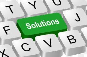 Problem Solution Cliparts - Computer Keyboard Computer Repair Technician Clip Art PNG