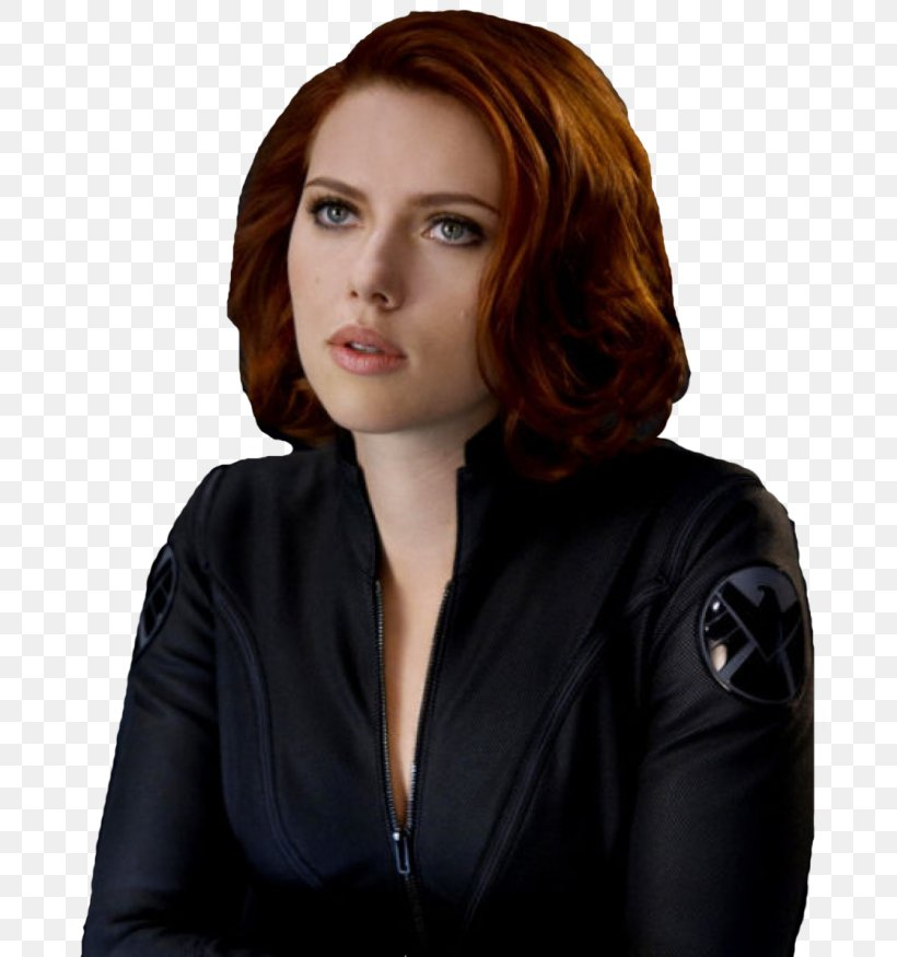 Scarlett Johansson Black Widow Marvel Avengers Assemble Iron