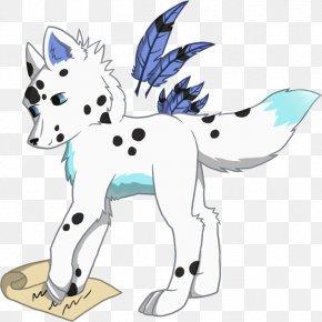 Cat - Dalmatian Dog Cat Horse Mammal Clip Art PNG