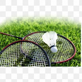 Badminton - Badminton Sport Racket Smash Shuttlecock PNG