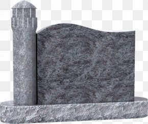 Cemetery - Headstone Sculpture Memorial Monument Cemetery PNG