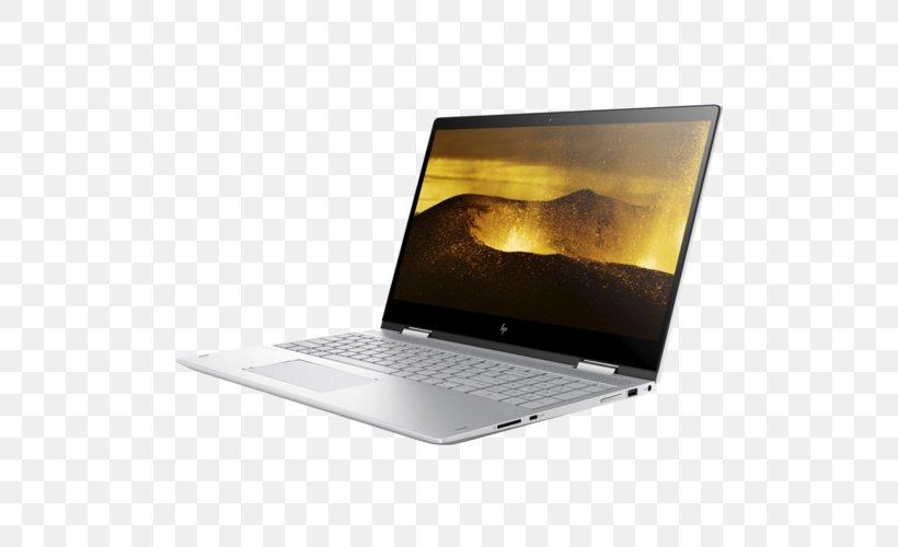 Laptop Intel Hp Envy Hewlett Packard 2 In 1 Pc Png 500x500px