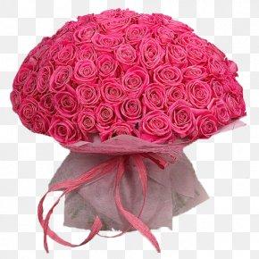 Happy Women's Day - Love Flower Bouquet Romance Rose PNG