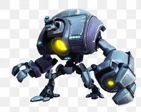 Robot Image - Robot PNG