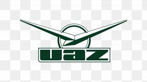 Car Logo - UAZ-469 Car Logo Company PNG