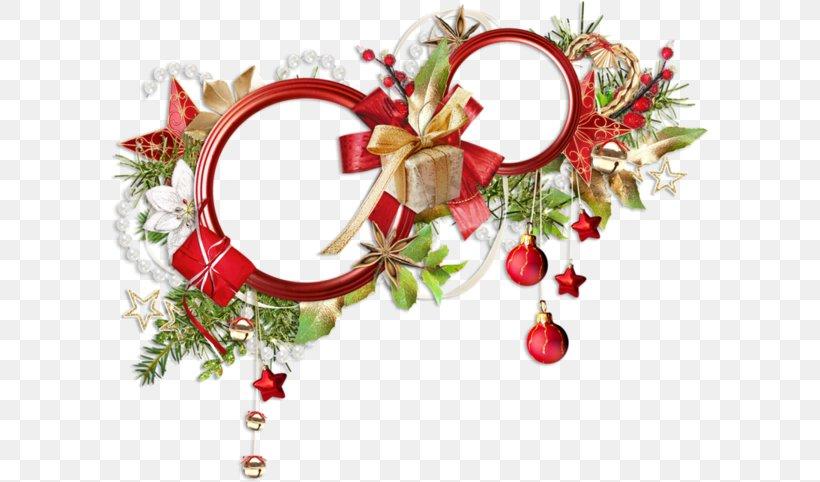 Christmas Ornament Santa Claus Desktop Wallpaper, PNG, 600x482px, Christmas, Aquifoliaceae, Branch, Christmas Decoration, Christmas Ornament Download Free