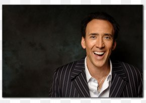 Actor - Nicolas Cage Face/Off Castor Troy Actor Film Producer PNG