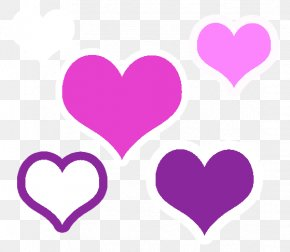 Heart - Desktop Wallpaper Purple Heart Clip Art PNG