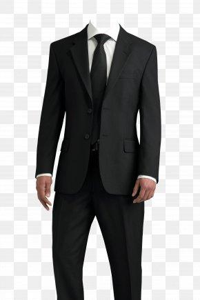 Suit - Suit T-shirt PNG