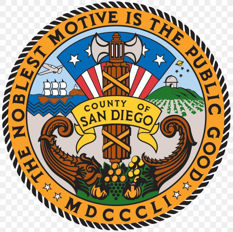 Veterans Museum And Memorial Center Organization Government Of San Diego County, California County Of San Diego, PNG, 1319x1311px, Organization, Badge, Board Of Supervisors, Brand, California Download Free