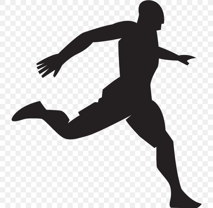Vector Illustration Of Sport Of Soccer Football Player Clipart (#3720219) -  PinClipart