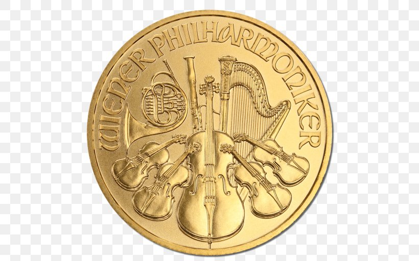 Gold Coin Troy Ounce