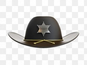 Police Hat - Texas Sheriff Stock Photography Hat Police Officer PNG