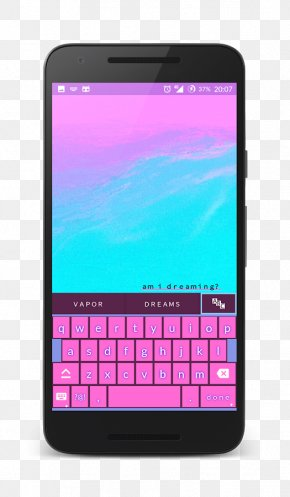 Android - Computer Keyboard Android Download PNG