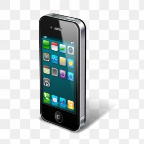 IPhone - IPhone 4 IPhone 5s Icon PNG