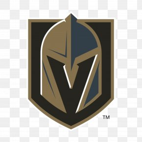 Las Vegas - Vegas Golden Knights National Hockey League Las Vegas Logo Ice Hockey PNG