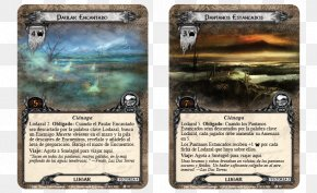 Gollum - The Lord Of The Rings: The Card Game The Lord Of The Rings Trading Card Game Fantasy Flight Games PNG