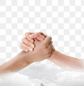Business Handshake Cooperation - Handshake Collaboration Download PNG