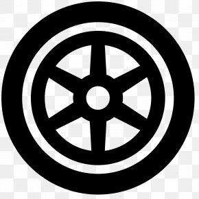 Car Wheel - Car Wheel PNG