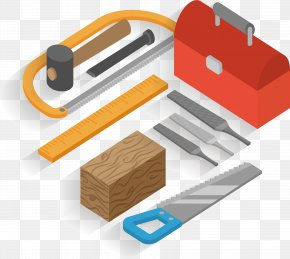 Red Toolbox - Download Toolbox Computer File PNG