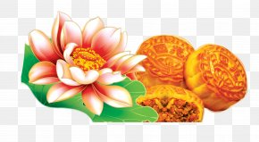 Mid-Autumn Festival Poster Design Elements - Mooncake Mid-Autumn Festival Falun Gong Happiness Day PNG