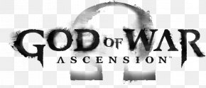 God Of War Logo Clipart - God Of War: Ascension God Of War: Chains Of Olympus Infamous PlayStation 3 PNG