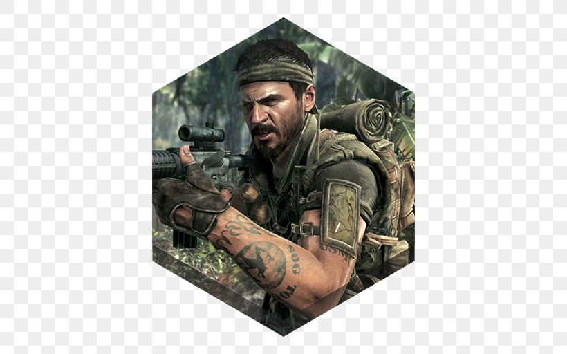 Mercenary Army Infantry Military Camouflage Soldier, PNG, 512x512px, Call Of Duty Black Ops, Army, Call Of Duty, Call Of Duty 4 Modern Warfare, Call Of Duty Black Ops Ii Download Free