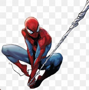 Spider-Man Picture - Spider-Man Miles Morales Superhero PNG