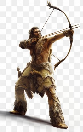 Far Cry - Far Cry Primal DOOM PlayStation 4 Ubisoft Xbox One PNG