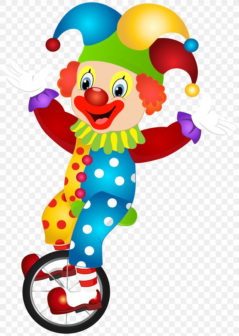 Clown Stock Photography Clip Art, PNG, 5704x8000px, Clown, Acrobatics, Art, Baby Toys, Cartoon Download Free