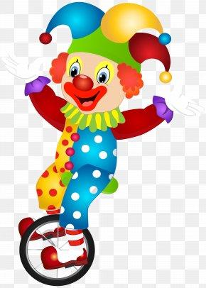 Cute Clown Clip Art Image - Clown Stock Photography Clip Art PNG