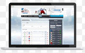 International Ice Hockey Federation - Computer Software Computer Monitors Android Multimedia PNG