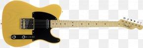 Fender Musical Instruments Corporation - Fender Telecaster Fender Musical Instruments Corporation Guitar Fender Stratocaster Fender Precision Bass PNG