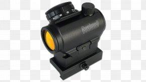 Red Dot Sight Telescopic Sight Bushnell Corporation Optics PNG