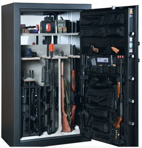 Safe - Gun Safe Barrett Firearms Manufacturing Electronic Lock PNG