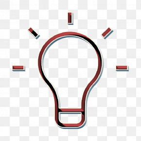 Diagram Technology - Idea Icon Business And Trade Icon Light Bulb Icon PNG