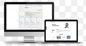 Ui Ux - Responsive Web Design Content Management System Computer Software PNG