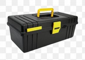 Tool Box - Toolbox Icon PNG