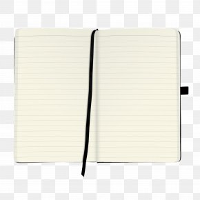 Notebook Paper Cute - Paper Notebook PNG