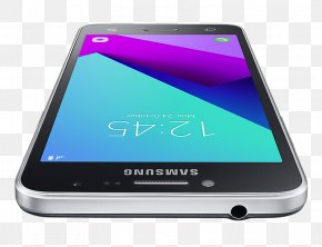 Samsung - Samsung Galaxy J2 Prime Samsung Galaxy Ace Plus Smartphone Android PNG