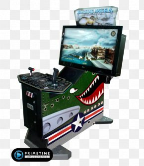 Flight Simulator X Deluxe Edition - Blazing Angels: Squadrons Of WWII Blazing Angels 2: Secret Missions Of WWII Arcade Game Video Games Amusement Arcade PNG