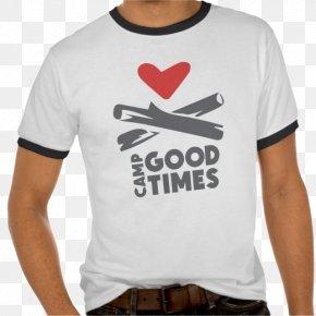 Summer Camp Shirts - T-shirt Hoodie Clothing Sleeve PNG