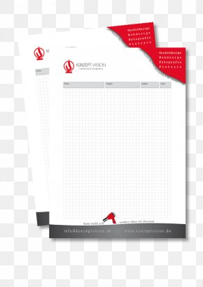 Vision Design Poster - Paper Product Design Rectangle Brand PNG