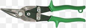 Scissors - Snips Cutting Sheet Metal Apex Tool Group PNG